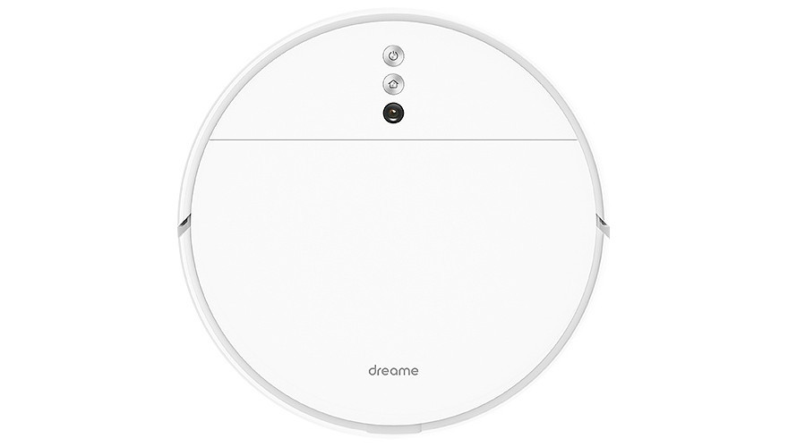 Роботы пылесосы Робот-пылесос Xiaomi Dreame F9 Global (российская вилка) dreame_f9_1.jpg