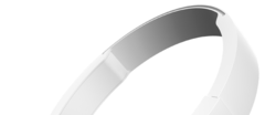 Пластиковое оголовье для наушников JBL T450BT белые