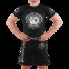 Рашгард Hardcore Training Wrestling S/S
