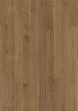 Паркетная доска Карелия ДУБ NATUR ANTIQUE однополосная 14 *138 *2000 мм