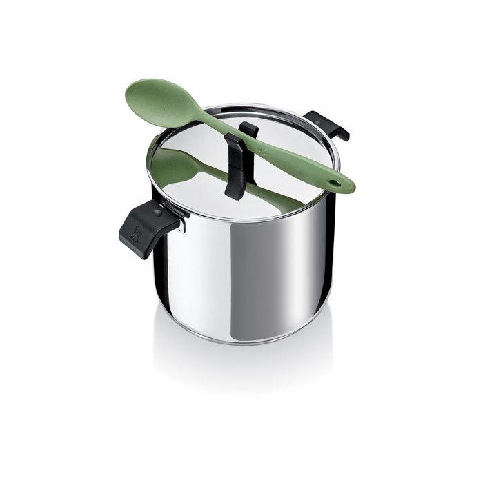 Кастрюля суповая CHRONO 8,1 л (24 см)