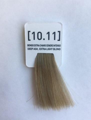 INCOLOR Интенсивно-пепельный супер-светлый блондин [10.11] 100 мл