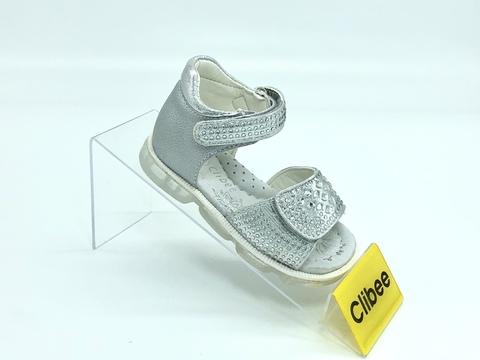 Clibee LED AB38 Silver 21-26