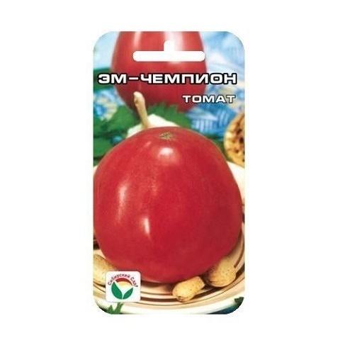 Эм Чемпион 20шт томат (Сиб сад)