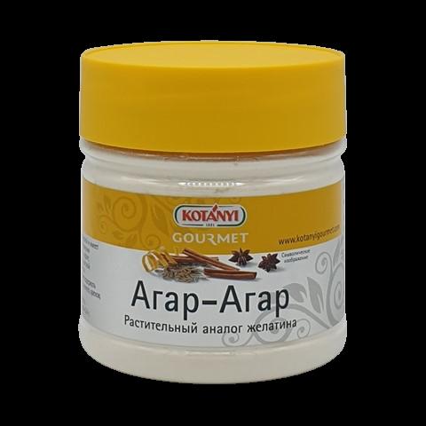 Агар-агар Kotanyi, 210 гр
