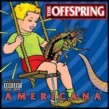 The Offspring ‎/ Americana (CD)