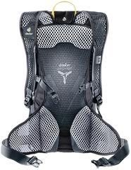 Deuter Race Exp Air 14+3 Cranberry-Maron - рюкзак велосипедный - 2