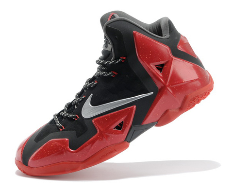 Nike Lebron 11 'Away'