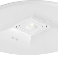 Встраиваемый светильник аварийного освещения ONTEC C M1U 301 NM ST – внешний вид крупным планом