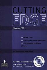 Cutting Edge Adv TRB +R**
