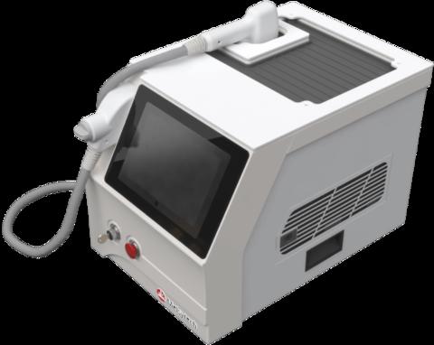 Универсальный лазерный аппарат Magic LITE 808 нм 0.6 кВт
