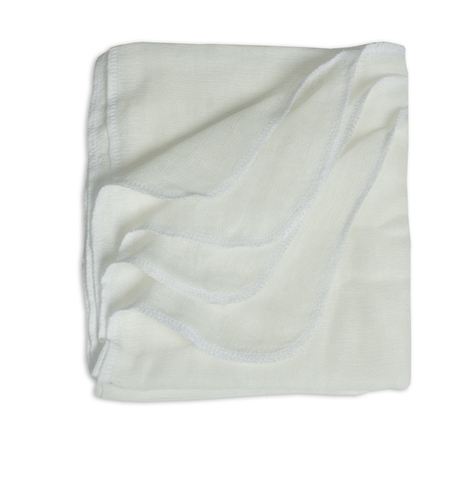 Чудо-Чадо. Подгузник-пеленка марлевый многоразовый, 1 шт.