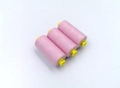 Нитки, Gutermann, MARA-120, нежно-розовые, 1000 м, шт