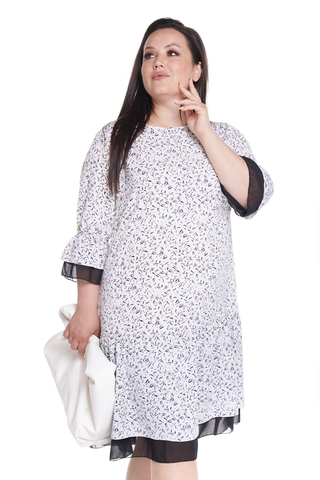 Платье-5594