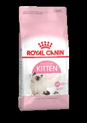 Корм для котят до 12 месяцев, Royal Canin Kitten