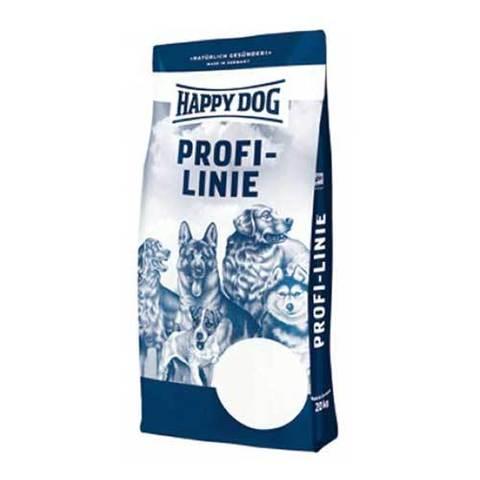 20 кг. HAPPY DOG Сухой корм для щенков мелких пород ягненок с рисом Profi Line Puppy Mini