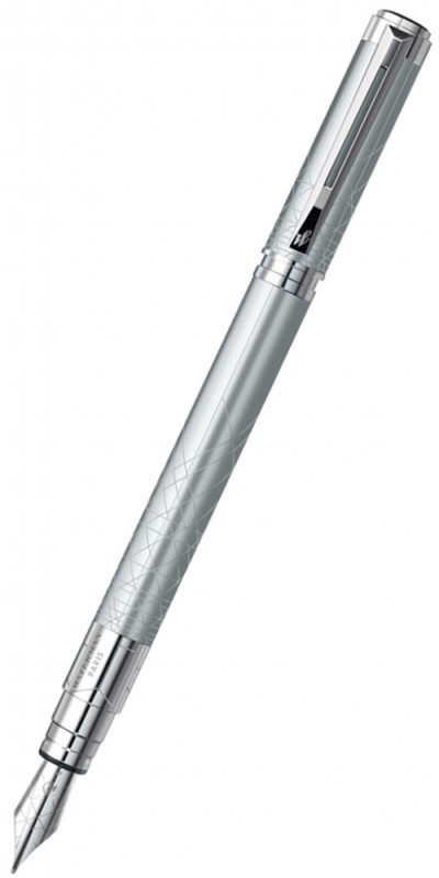 Waterman Perspective Silver CT М (S0831240)