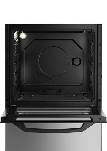 Комбинированная плита Beko FFSS52010GS