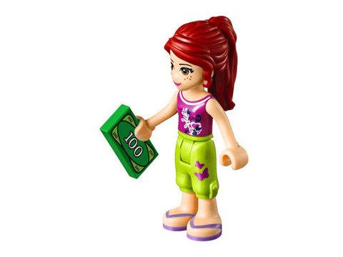 LEGO Friends: Продуктовый рынок 41108 — Heartlake Food Market — Лего Френдз Друзья Подружки