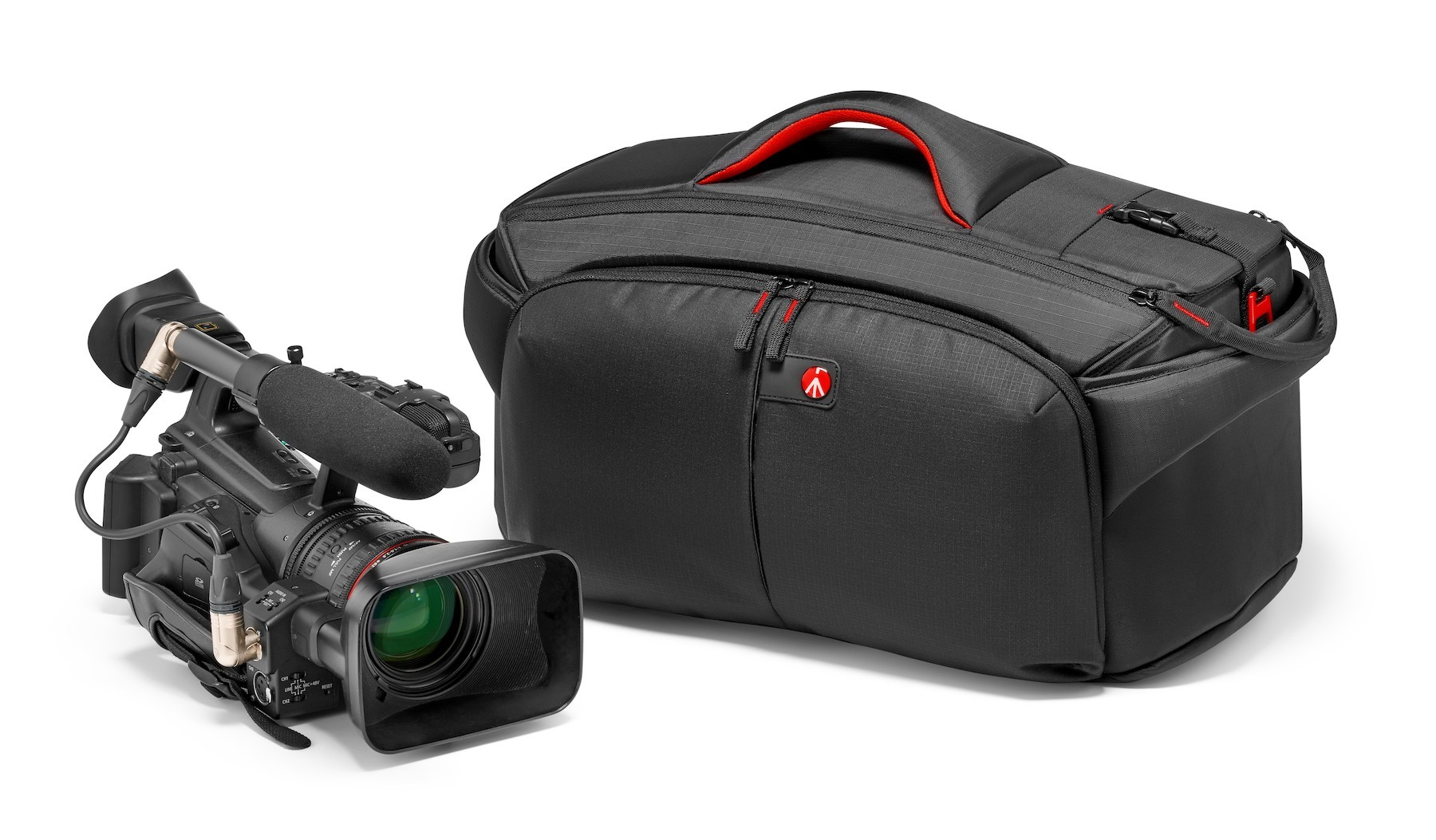 Manfrotto Pro Light Video PL-CC-193N
