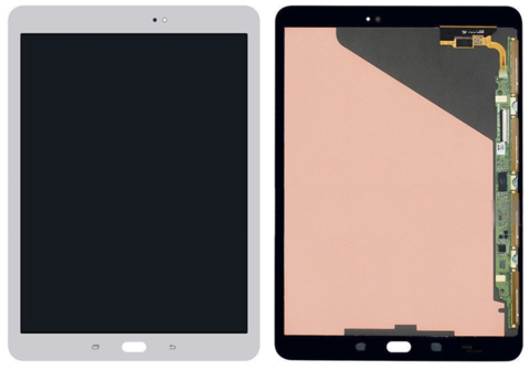 LCD SAMSUNG Tab S2 9.7 / T810 / T815 + Touch White Orig