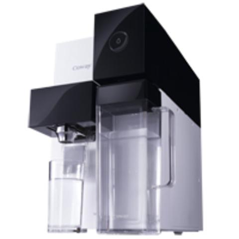 Водоочиститель Р-220L (антибактериальная очистка, 2 крана чистой воды, съемный кувшин), Райфил