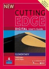 Cutting Edge Digital El CDROM +User Guide**