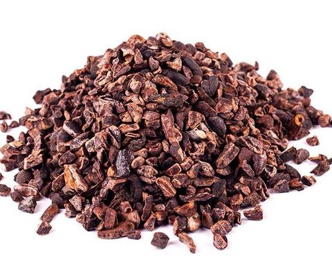 Какао-крупка Royal Forest  вес