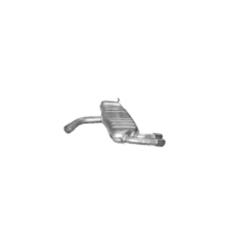 глушитель Audi A3 Sportback 1.9 TDi