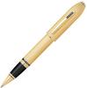 Cross Peerless 125 - Gold, ручка-роллер, M, BL