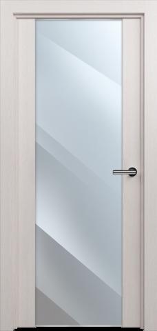 TREND 423 Дуб Белый с зеркалом