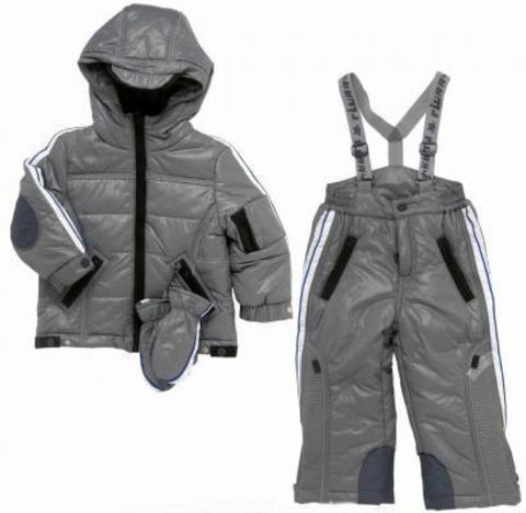 Костюм утепленный (куртка брюки) (WM) 72211.98 (92)