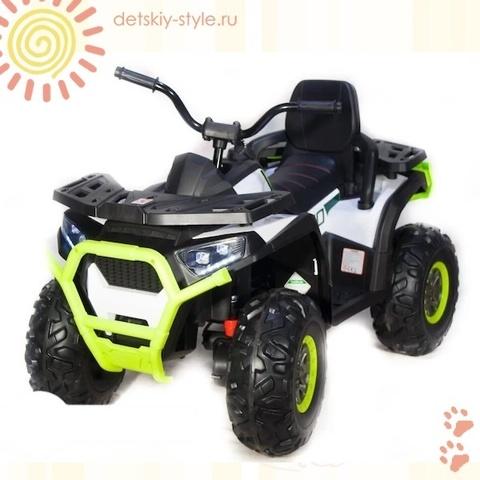 Квадроцикл T007MP