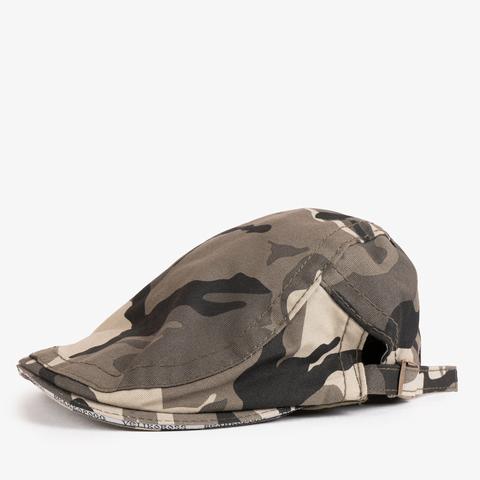 """Camouflage cap Rostov """"Concrete jungle"""""""