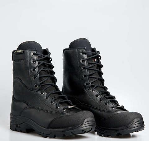 Ботинки TIGER GTX – BLACK
