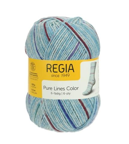 Regia Pure Lines Color купить