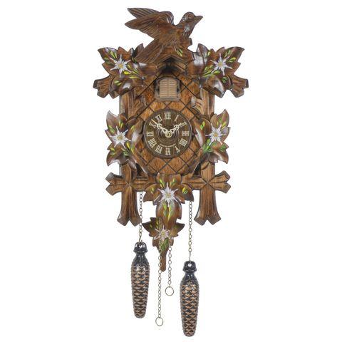 Часы с кукушкой Tomas Stern 5041