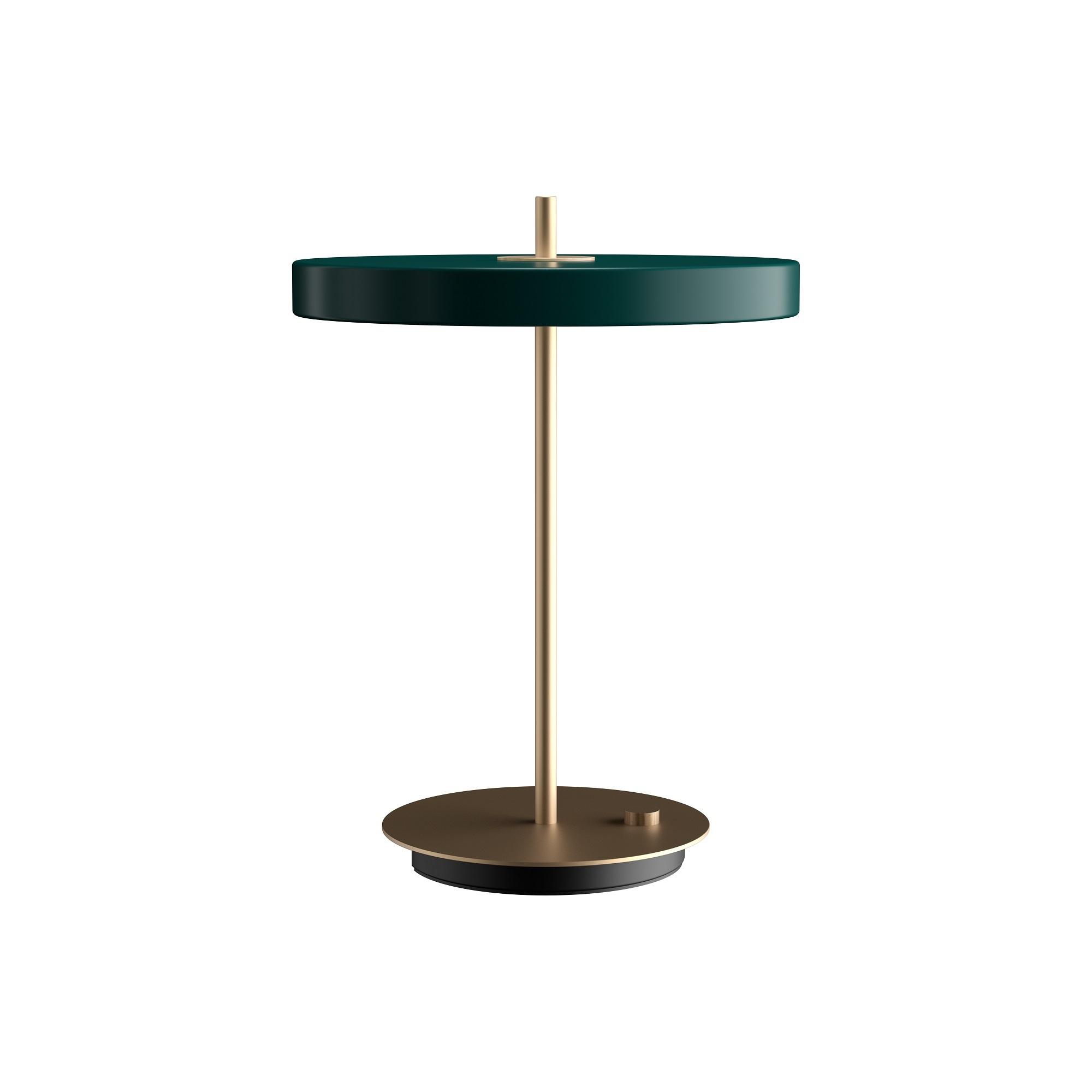 Настольный светильник UMAGE Asteria Table - вид 3
