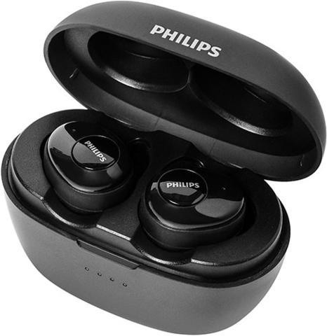 Наушники Philips SHB2505 UpBeat Black