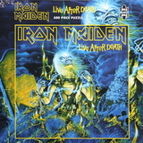 Iron Maiden / Live After Death (Пазл)