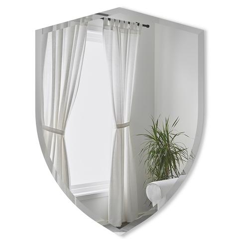 Зеркало настенное Shield 57 x 80 см