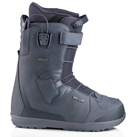 Ботинки для сноуборда DEELUXE DEEMON PF DARK SLATE