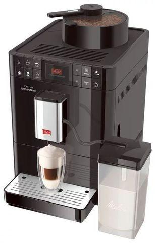 Кофемашина Melitta Caffeo F 570-102 Varianza CSP 1450Вт черный