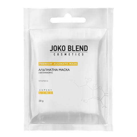 Альгінатна маска з вітаміном С Joko Blend 20 г (1)