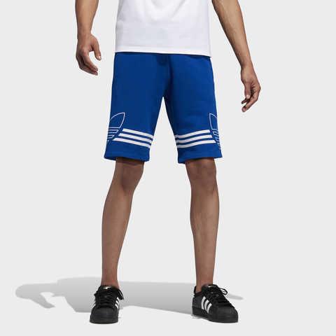 Шорты мужские adidas ORIGINALS OUTLINE