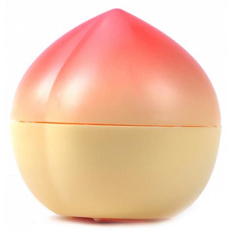 Крем для рук Wokali Natural Fresh (Персик), 35 гр