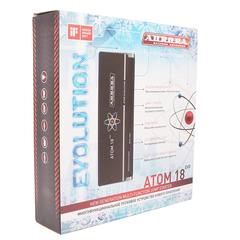 Пусковое устройство AURORA ATOM 18 EVOLUTION 18000 мА/ч