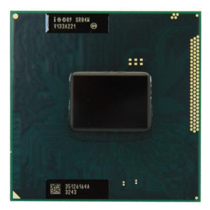 SR04W Intel core i5-2430M