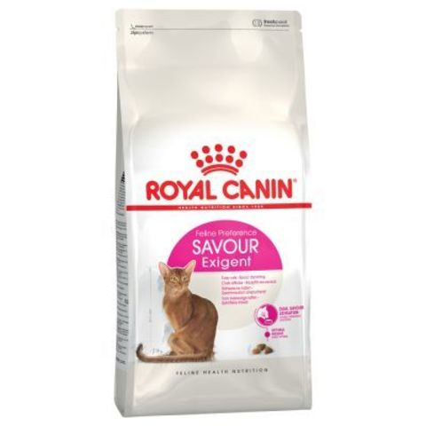 Royal Canin Savour Exigent 10 кг