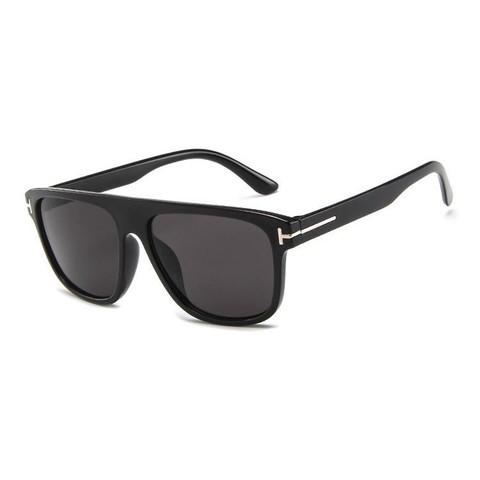 Солнцезащитные очки 5197001s Черный - фото
